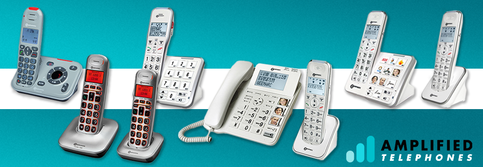 Best Cordless Amplified Telephones