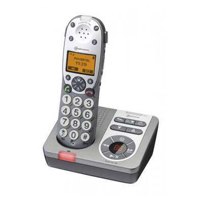Cordless Telephones with Answering Machines