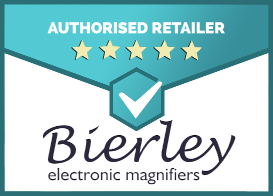 We Are an Authorised Retailer of Bierley Products