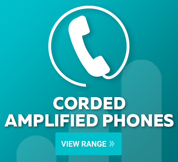 Browse Our Corded Amplified Phones