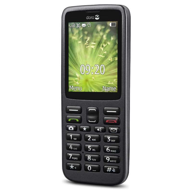 Doro 5516 Phone For The Hard Of Hearing