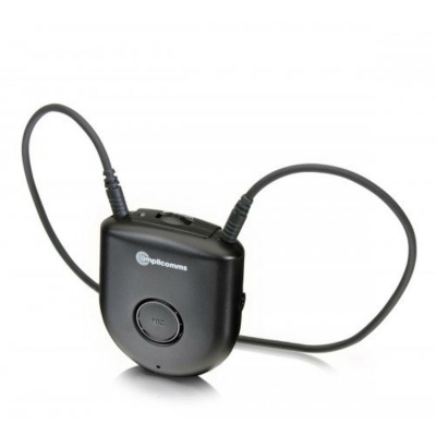 TV 210-NL-1 Additional Neckloop Receiver for Amplicomms TV 210-NL Wireless Amplified Hearing System