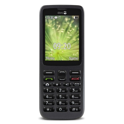 Doro 5516 Mobile Phone for the Hard of Hearing