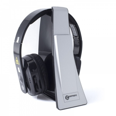 Geemarc CL7400 Amplified Wireless TV Listener Headset