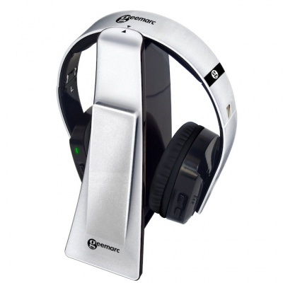 Geemarc CL7400 OPTI Amplified Wireless TV Listener Headset