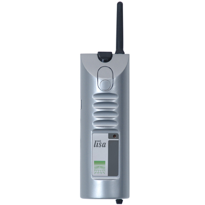 Lisa Alert System TX Alarm Acoustic Multi-Channel Transmitter