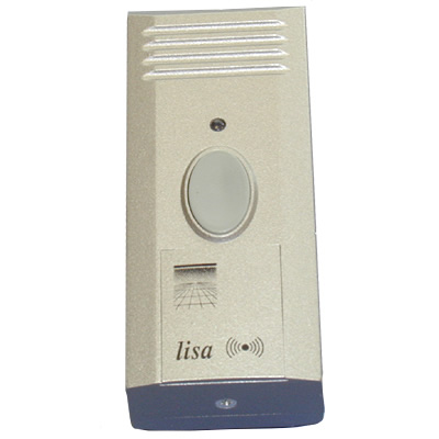Lisa Alert System TX Person Call Button Transmitter