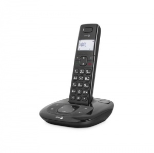 Doro Comfort 1015R Cordless Amplified Telephone with Answering Machine