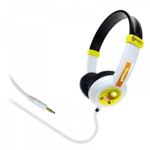 Geemarc KiwiBeat Music 101 Children's Headphones