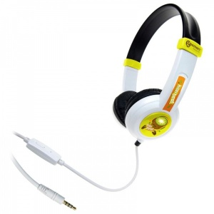 Geemarc KiwiBeat Smart 101 Children's Headphones With Mic