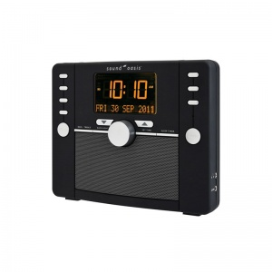 Sound Oasis S5000 Deluxe Tinnitus Relaxer and Alarm Clock