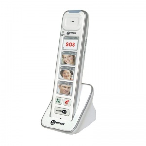 Additional Handset for Geemarc AmpliDECT 295 Amplified Telephones