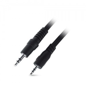 Bellman Audio Cable Kit for the Hard of Hearing 1.5m