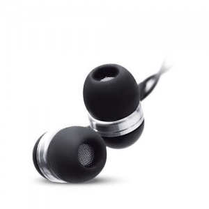 Bellman Audio Earphones for the Hard of Hearing