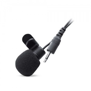 Bellman Audio External Microphone for the Hard of Hearing 1m