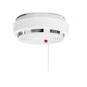 Bellman Visit Ionisation Smoke Alarm for the Hard of Hearing