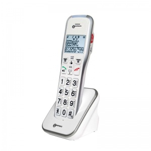 Extra Handset for the Geemarc AmpliDECT 595 Ultra Low Energy Amplified Cordless Phone