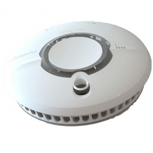 Fire Angel Wi-Safe2 Wireless Interlink Smoke Alarm for the Hard of Hearing WST-630