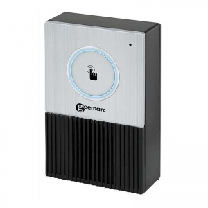 Geemarc AmpliDECT 595 Ultra Low Energy Amplified Doorbell