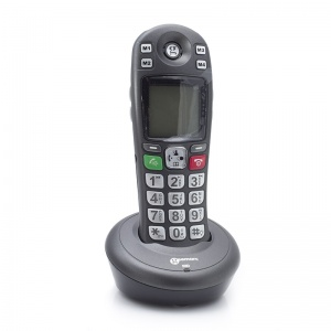 Geemarc Additional Handset for AmpliDect 285 and 280 Amplified Telephones