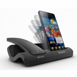 Geemarc iCreation Bluetooth Handset for Samsung Galaxy Phones