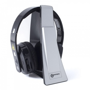 Geemarc CL7400 Amplified TV Listener Headset