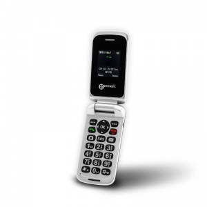 Geemarc CL8150 2G Clamshell Mobile Phone