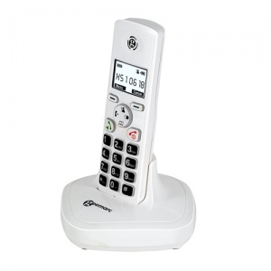 Geemarc MyDect 100 Big Button Amplified Cordless Telephone