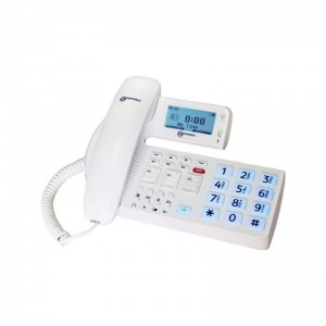 Geemarc oCean400 Amplified Big Button Telephone with SOS Feature