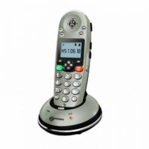 Geemarc AmpliDECT 350 Additional Handset