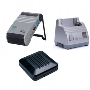 Lisa Alert System RX Pager Receiver Pack