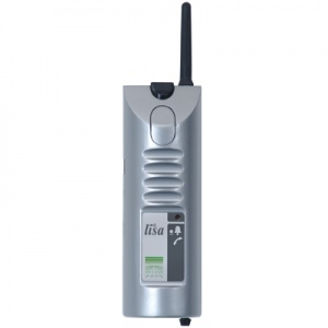 Lisa Alert System TX Combi II Telephone and Doorbell Transmitter