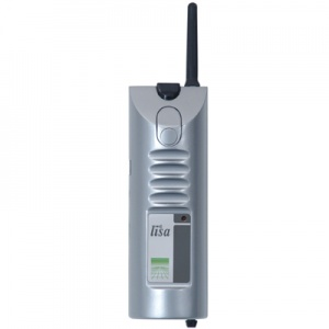 Lisa Alert System TX Doorbell Direct Transmitter