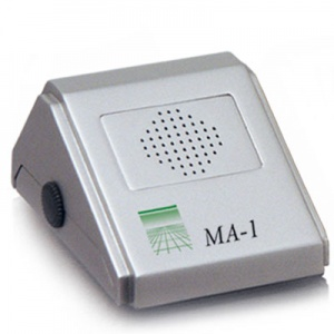 MA1 Sound Module for Signolux and Lisa Alert Systems