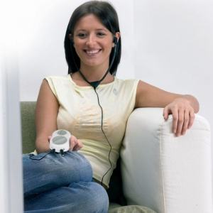 Sarabec Crescendo 60/1 Headset Listening System
