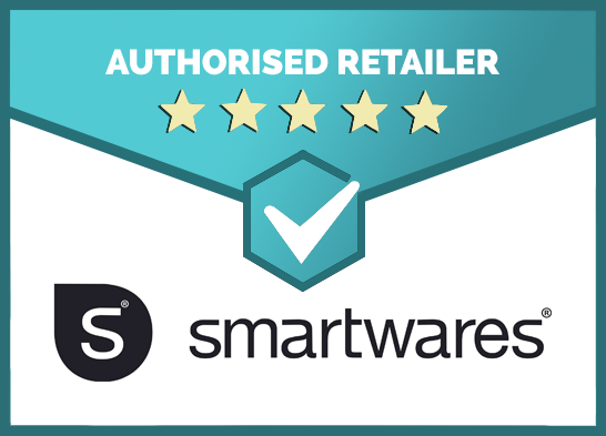 We Are an Authorised Retailer of Byron Smartwares Products